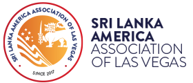 Sri Lanka America Association of Las Vegas Logo